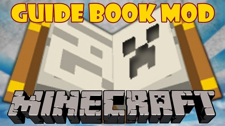 guide-book-mod-for-minecraft-1-11-21-10-2 Guide Book Mod for Minecraft 1.11.2/1.10.2