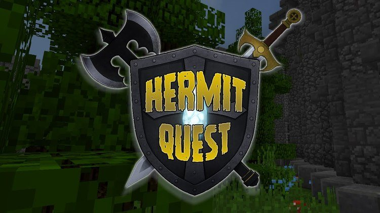hermitquest-mod-for-minecraft-1-11-21-10-2 HermitQuest Mod for Minecraft 1.11.2/1.10.2