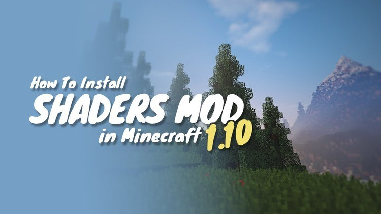 how-to-install-shaders-mod-for-minecraft-1-11-21-10-2 How to install Shaders Mod for Minecraft 1.11.2/1.10.2