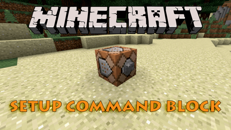how-to-use-command-block-for-minecraft How to use Command Block for Minecraft