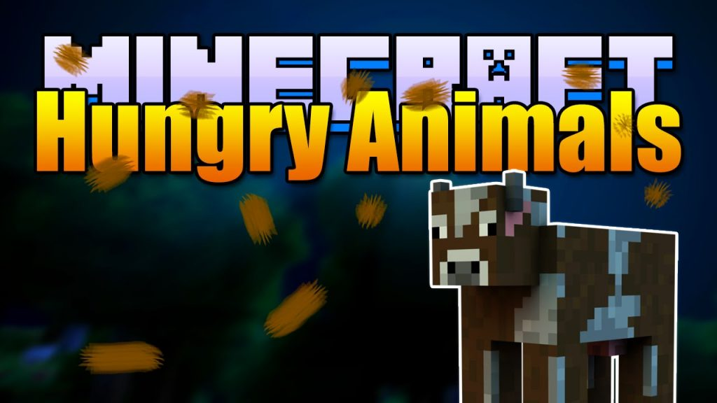 hungry-animals-mod-1-10-21-7-10-realistic-animals Hungry Animals Mod 1.10.2/1.7.10 (Realistic Animals)