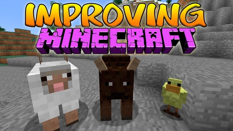 improving-minecraft-mod-1-11-21-10-2-enhance-your-game-experience Improving Minecraft Mod 1.11.2/1.10.2 – Enhance your game experience