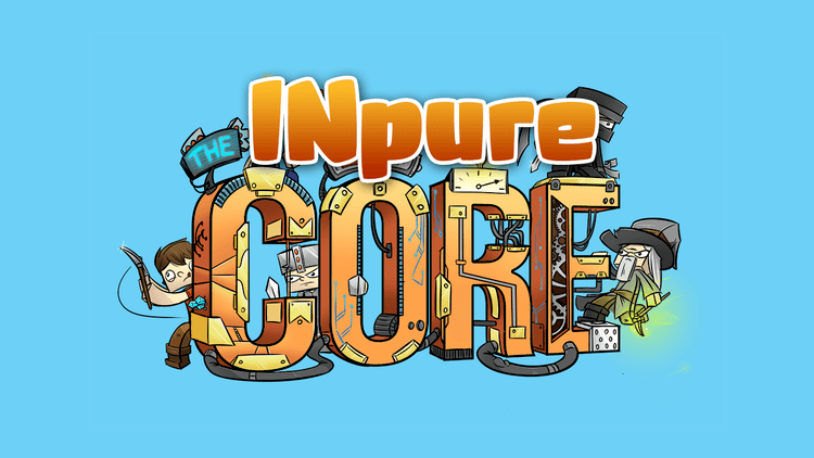 inpure-core-mod-for-minecraft-1-11-21-10-2 INpure Core Mod for Minecraft 1.11.2/1.10.2