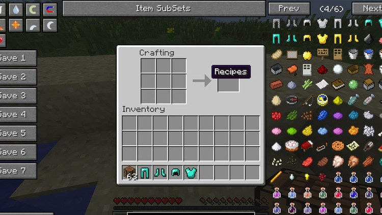 inventory-sorter-mod-1-11-21-10-2-for-minecraft Inventory Sorter Mod 1.11.2/1.10.2 for Minecraft