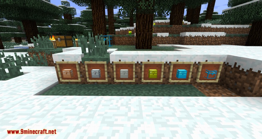iron-chests-mod-1-11-01-10-21-7-10-2782-1 Iron Chests Mod 1.11.2/1.10.2 (Better Than Vanilla Chests)