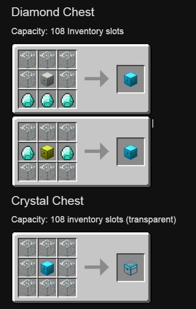 iron-chests-mod-1-11-01-10-21-7-10-2782-17 Iron Chests Mod 1.11.2/1.10.2 (Better Than Vanilla Chests)
