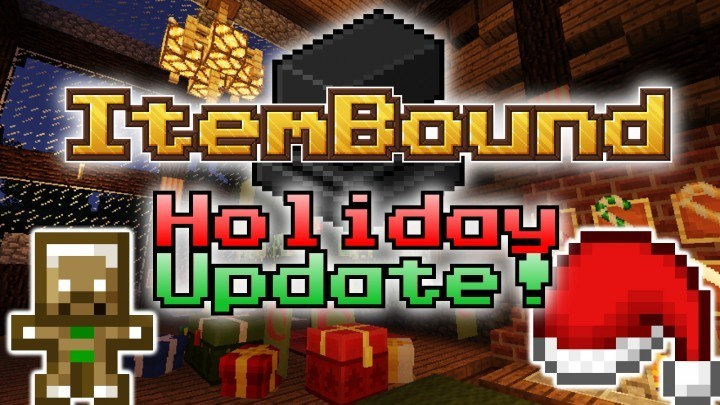 item-bound-resource-pack-1-11-21-10-2-for-minecraft Item Bound Resource Pack 1.11.2/1.10.2 for Minecraft
