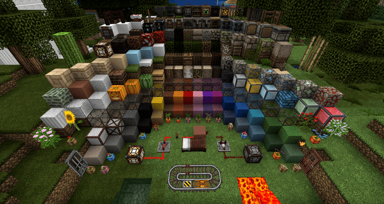 john-smith-legacy-resource-pack-1-11-21-10-2 John Smith Legacy Resource Pack 1.11.2/1.10.2