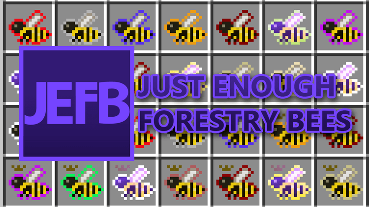 just-enough-forestry-bees-mod-for-minecraft-1-11-21-10-2 Just Enough Forestry Bees Mod for Minecraft 1.11.2/1.10.2