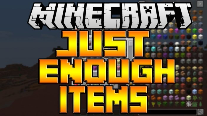 just-enough-items-mod-for-minecraft-1-11-21-10-2 Just Enough Items Mod for Minecraft 1.11.2/1.10.2