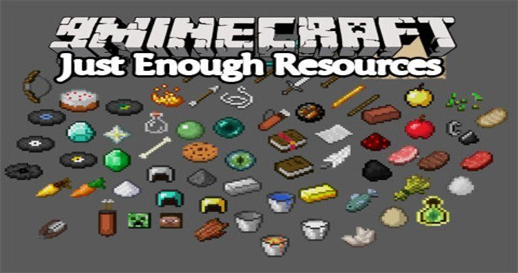 just-enough-resource-mod-1-11-21-10-2-for-minecraft Just Enough Resource Mod 1.11.2/1.10.2 for Minecraft