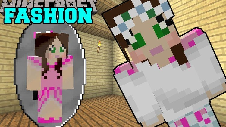 just-fashion-mod-1-11-21-10-2-for-minecraft Just Fashion Mod 1.11.2/1.10.2 for Minecraft