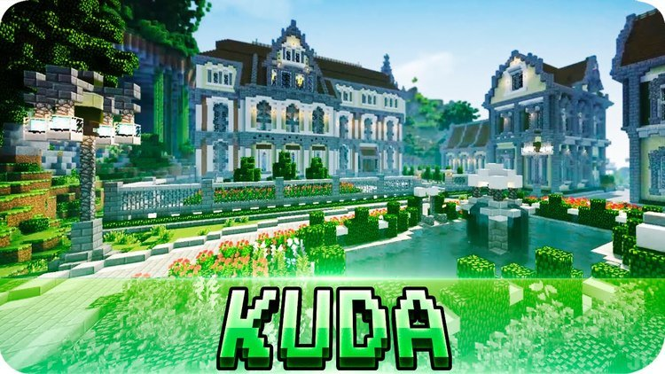 kuda-shaders-mod-1-11-21-10-2-for-minecraft-all-versions KUDA Shaders Mod 1.11.2/1.10.2 for Minecraft All versions