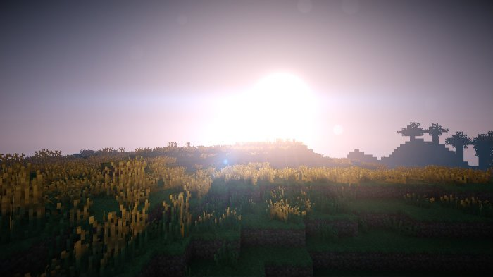 kuda-shaders-mod-for-minecraft-1-11-21-10-2 KUDA Shaders Mod for Minecraft 1.11.2/1.10.2