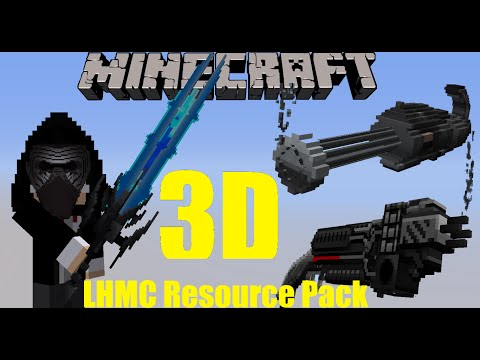 lhmc-3d-pvp-resource-pack-for-minecraft-1-11-2 LHMC 3D PvP Resource Pack for Minecraft 1.11.2