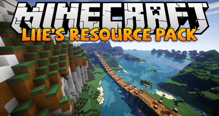 liies-resource-pack-for-minecraft-1-11-21-10-2 Liie's Resource Pack for Minecraft 1.11.2/1.10.2