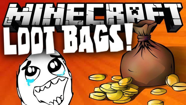 loot-bags-mod-1-11-21-10-2-for-minecraft Loot Bags Mod 1.11.2/1.10.2 for Minecraft
