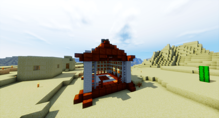 lots-of-food-mod-for-minecraft-1-11-21-10-2 Lots Of Food Mod for Minecraft 1.11.2/1.10.2