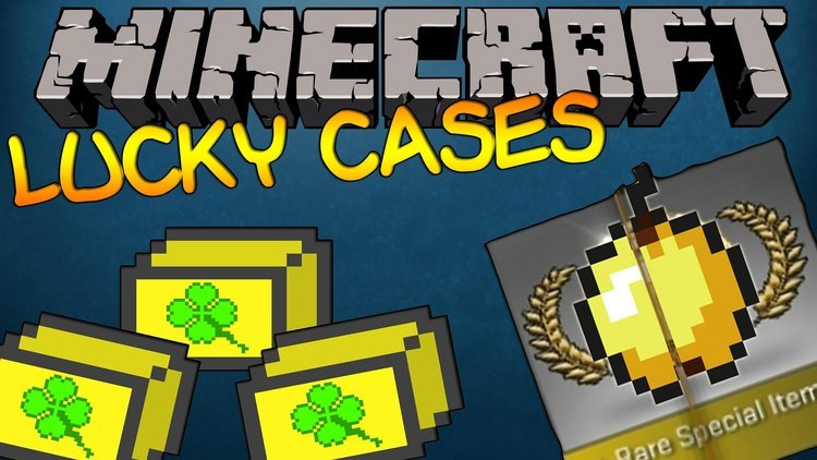 lucky-cases-mod-for-minecraft-1-11-21-10-2 Lucky Cases Mod for Minecraft 1.11.2/1.10.2
