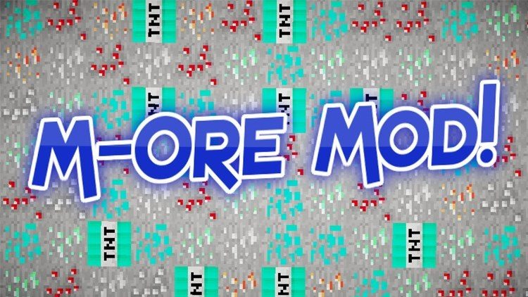 m-ore-mod-for-minecraft-1-11-21-10-2 M-Ore Mod for Minecraft 1.11.2/1.10.2