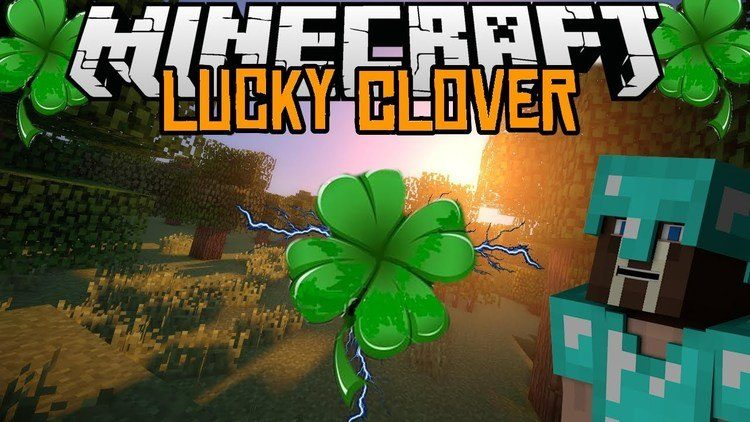 magic-clover-mod-for-minecraft-1-11-21-10-2 Magic Clover Mod for Minecraft 1.11.2/1.10.2