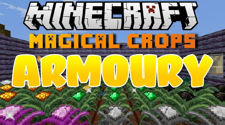 magical-crops-armoury-mod-for-minecraft-1-11-21-10-2 Magical Crops: Armoury Mod for Minecraft 1.11.2/1.10.2