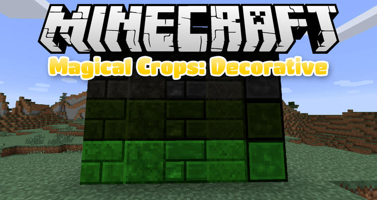 magical-crops-decorative-mod-for-minecraft-1-11-21-10-2 Magical Crops: Decorative Mod for Minecraft 1.11.2/1.10.2