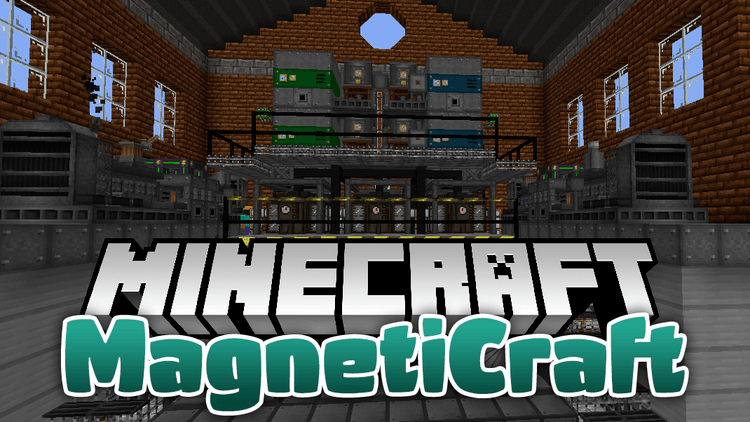 magneticraft-mod-1-11-21-10-2-for-minecraft MagnetiCraft Mod 1.11.2/1.10.2 for Minecraft