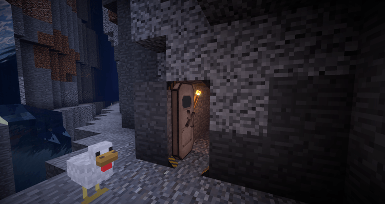 malisis-doors-mod-1-11-21-10-2-for-minecraft Malisis Doors Mod 1.11.2/1.10.2 for Minecraft