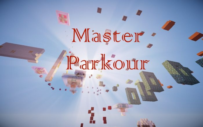 master-parkour-map-for-minecraft-1-11-2 Master Parkour Map for Minecraft 1.11.2