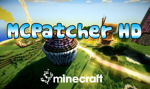 mcpatcher-hd-1-91-7-10-11009 MCPatcher HD 1.9/1.7.10