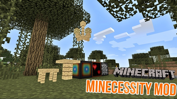 minecessity-mod-for-minecraft-1-11-21-10-2 Minecessity Mod for Minecraft 1.11.2/1.10.2