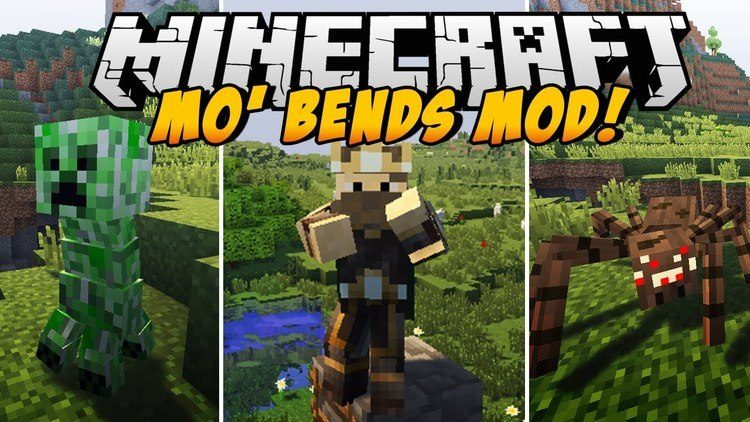 mo-bends-mod-for-minecraft-1-11-21-10-2 Mo' Bends Mod for Minecraft 1.11.2/1.10.2
