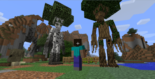 mo-creatures-mod-for-minecraft-1-111-10-2 Mo' Creatures Mod for Minecraft 1.11/1.10.2