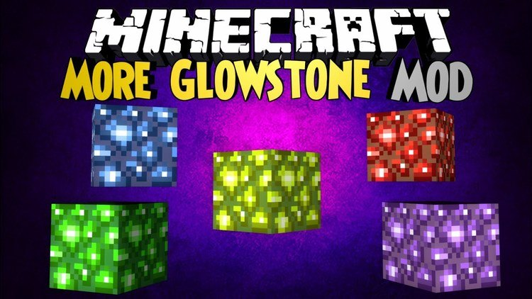 mo-glowstone-mod-1-11-21-10-2-for-minecraft Mo' Glowstone Mod 1.11.2/1.10.2 for Minecraft