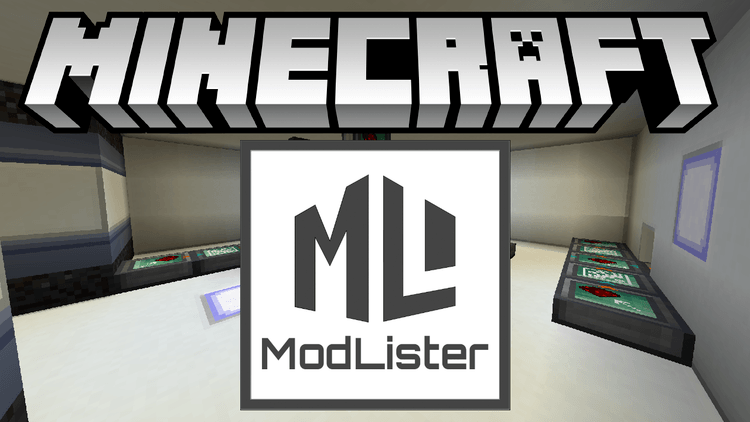 mod-lister-1-11-21-10-2-for-minecraft Mod Lister 1.11.2/1.10.2 for Minecraft