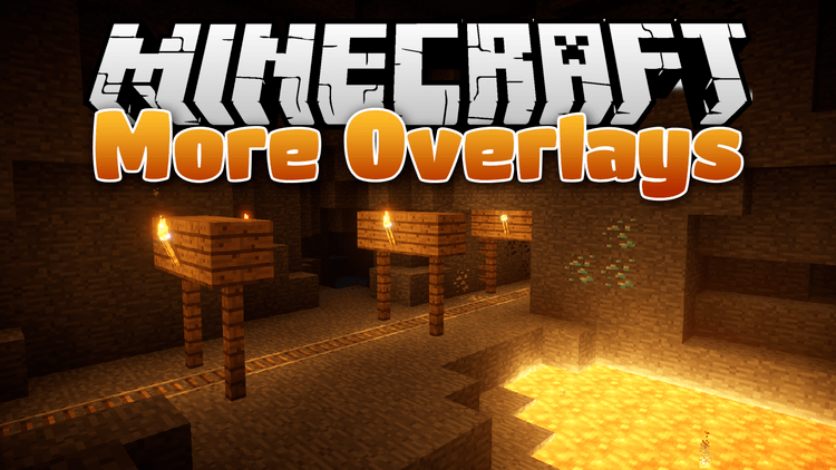 more-overlays-mod-1-11-21-10-2-for-minecraft More Overlays Mod 1.11.2/1.10.2 for Minecraft