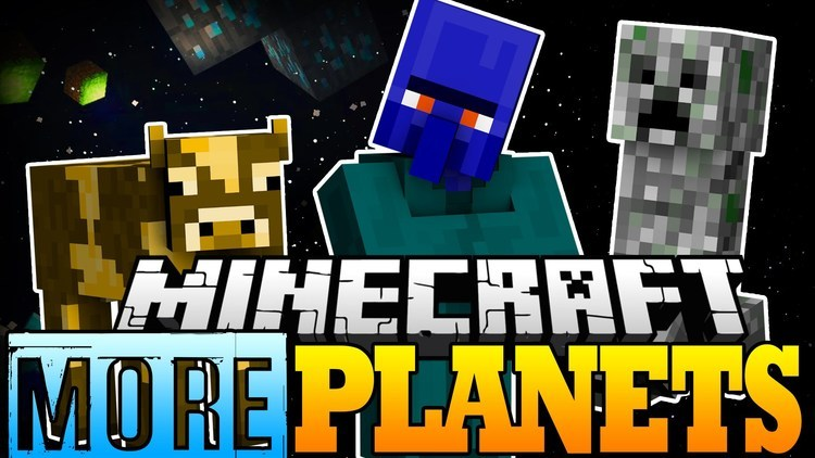 more-planets-mod-1-11-21-10-2-for-minecraft More Planets Mod 1.11.2/1.10.2 for Minecraft