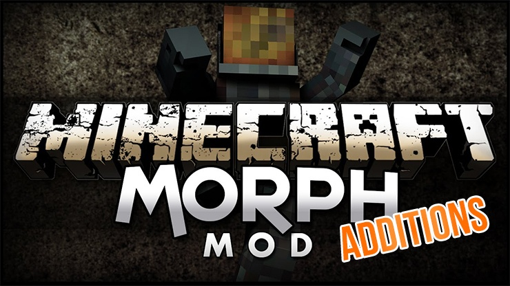 morph-additions-mod-for-minecraft-1-11-21-10-2 Morph Additions Mod for Minecraft 1.11.2/1.10.2