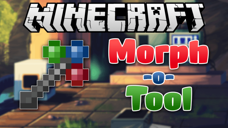 morph-o-tool-mod-1-11-21-10-2-morphing-tool-for-minecraft Morph-o-Tool Mod 1.11.2/1.10.2 – Morphing Tool for Minecraft