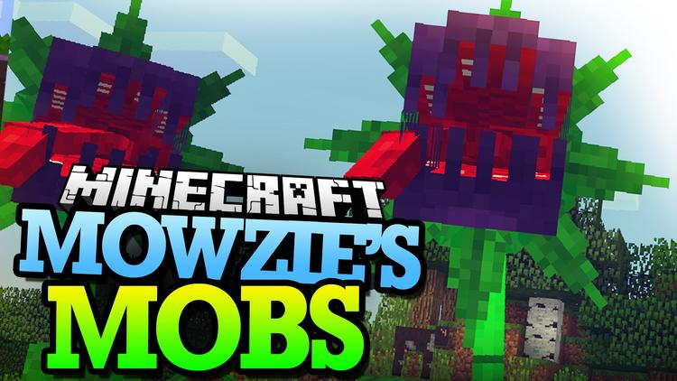 mowzies-mobs-mod-1-11-21-10-2-add-fictitious-creature-to-minecraft Mowzie's Mobs Mod 1.11.2/1.10.2 – Add Fictitious Creature to Minecraft