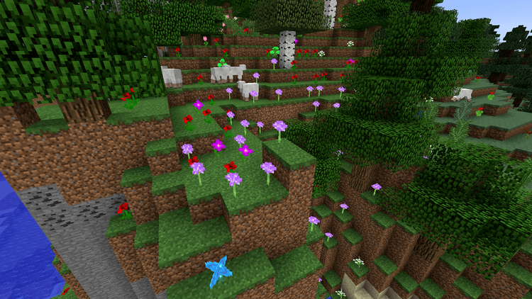 natural pledge mod for minecraft 03