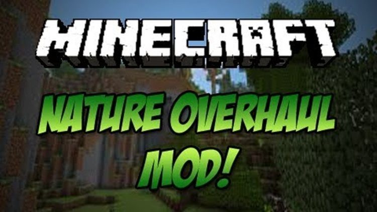 nature-overhaul-mod-for-minecraft-1-11-21-10-2 Nature Overhaul Mod for Minecraft 1.11.2/1.10.2