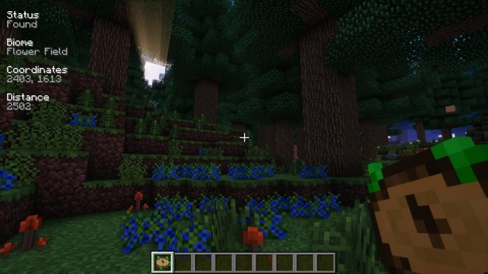 natures-compass-mod-for-minecraft-1-11-21-10-2 Nature's Compass Mod for Minecraft 1.11.2/1.10.2