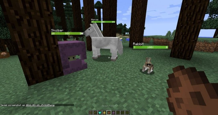neat-mod-for-minecraft-1-11-21-10-2 Neat Mod for Minecraft 1.11.2/1.10.2