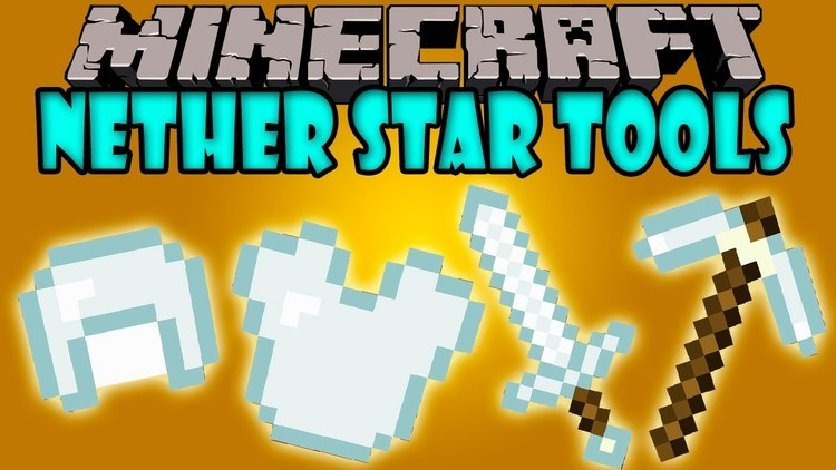 nether-star-tools-mod-for-minecraft-1-11-21-10-2 Nether Star Tools Mod for Minecraft 1.11.2/1.10.2