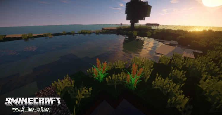 oasiscraft-resource-pack-1-11-21-10-2 OasisCraft Resource Pack 1.11.2/1.10.2