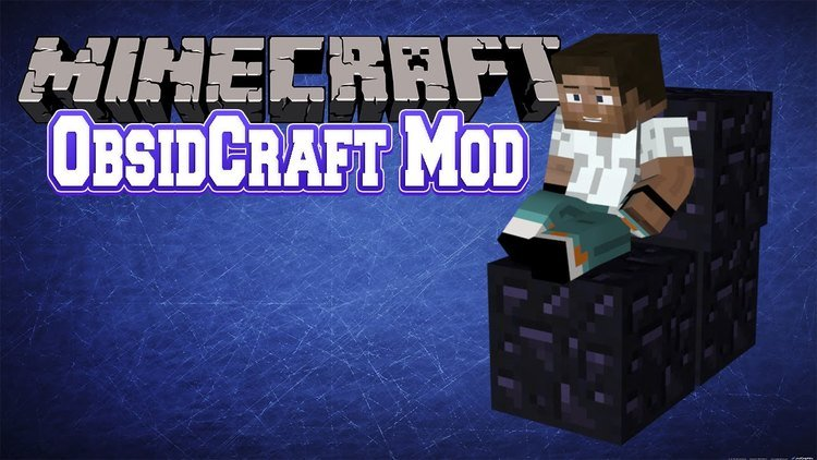 obsidcraft-mod-1-11-21-10-2-for-minecraft ObsidCraft Mod 1.11.2/1.10.2 for Minecraft