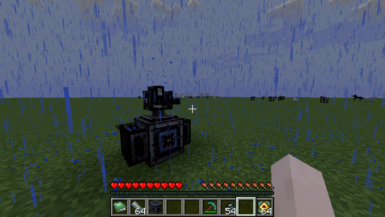 open-modular-turrets-mod-1-11-21-10-2-for-minecraft Open Modular Turrets Mod 1.11.2/1.10.2 for Minecraft