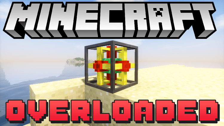 overloaded-mod-1-11-21-10-2-for-minecraft Overloaded Mod 1.11.2/1.10.2 for Minecraft